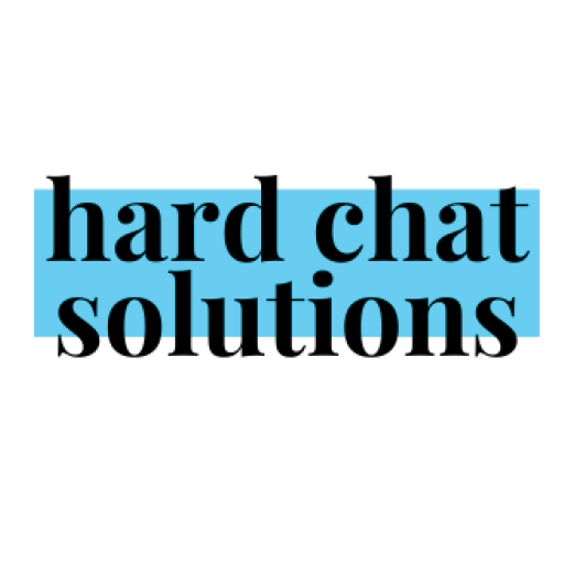 Hard Chat Solutions Logo